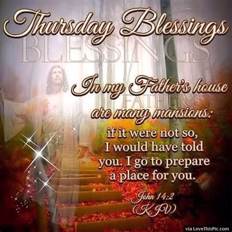 thursday blessings religious quote pictures