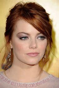 Emma Stone Makeup