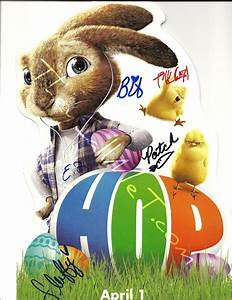 Hop Movie Poster | www.pixshark.com - Images Galleries ...
