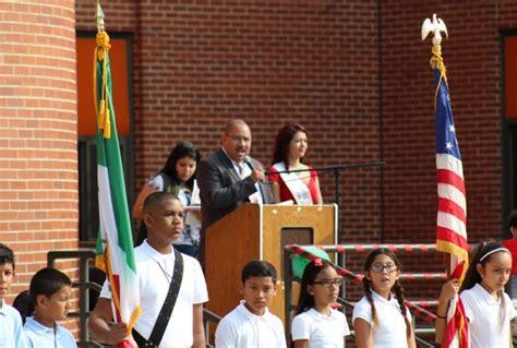 melrose park elementary school hispanic heritage celebration