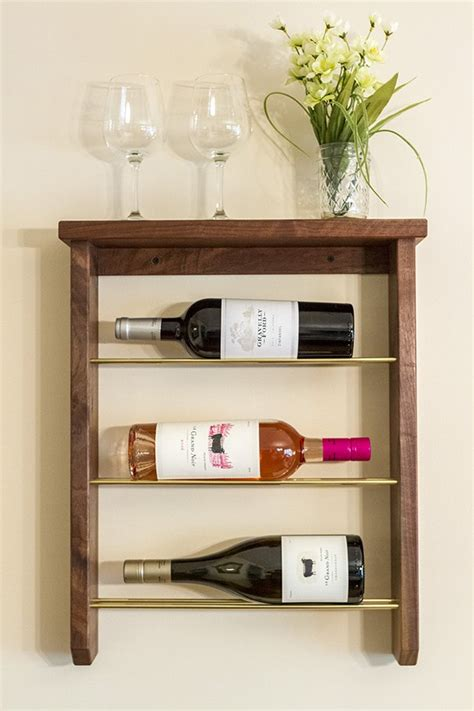 build  wine rack  pictures ehow