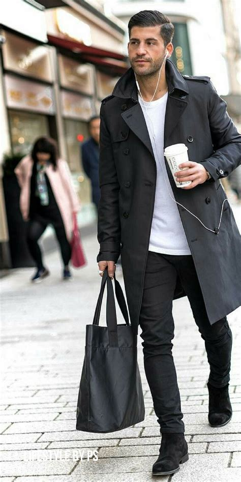 How Wear Black White Outfit The Street Ideas
