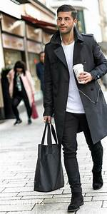 How To Wear Black and White Outfit On The Street (10 Ideas ...