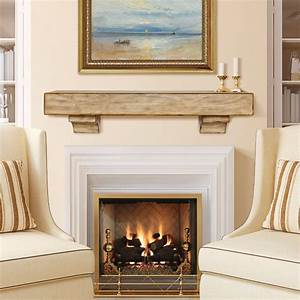 30, Best, Fireplace, Mantel, Ideas, And, Designs, To, Brighten, Up, Your, Home