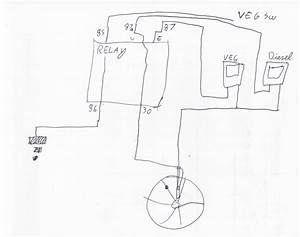 Dual Trip Meters Based On Tank Selection  U2013 Diesel Bike