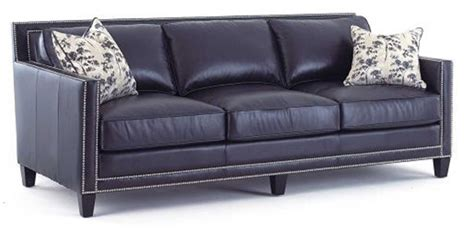 blue leather sofa living room furniture design ideas fascinating images of blue leather