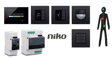 Schema De Cablage Niko Home Control