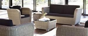 Mobilier De Veranda : mobilier de jardin salon de jardin table chaise ~ Preciouscoupons.com Idées de Décoration