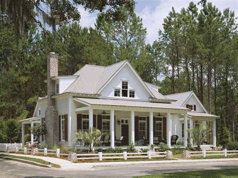 cottage home plans country house plans southern living southern country