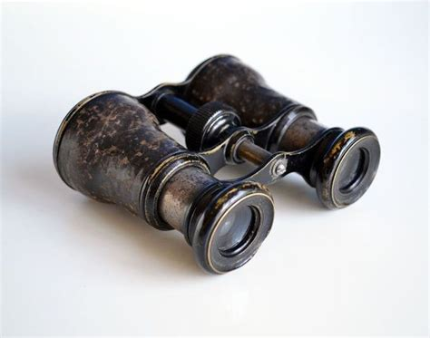 1000+ Ideas About Vintage Binoculars On Pinterest