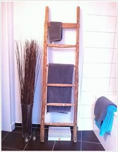 Handtuchhalter Fürs Bad : diy highlight easy peasy handtuchhalter f rs badezimmer ~ Michelbontemps.com Haus und Dekorationen