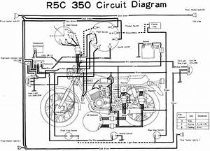 1947 Indian Chief Wiring Diagram