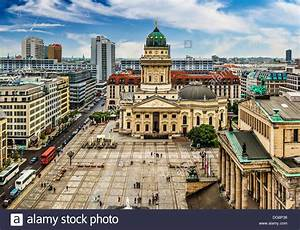 Centre Ville Berlin : konzerthaus stock photos konzerthaus stock images alamy ~ Maxctalentgroup.com Avis de Voitures