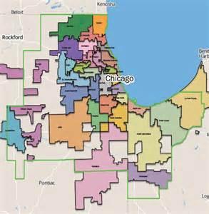 Comcast Coverage Map Chicago