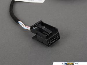 82110149390 - Genuine Bmw Audio Auxiliary Input