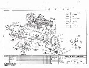 Chevy Transmission Cooler Lines Diagram