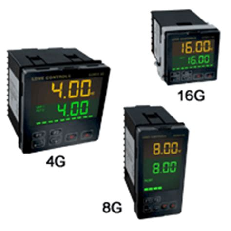 flow controllers automation and control systems integrators
