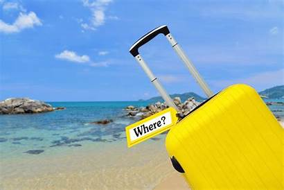 Travel Industry Vacation Social Revealing Fewer Marketing