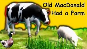 Muffin Songs Old Macdonald Had A Farm Nursery Rhymes