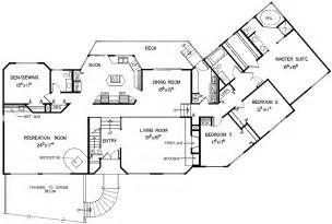 split entry floor plans carriage house plans split level house plans