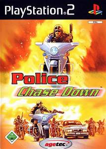 Police Chase Down Box Shot For PlayStation 2 GameFAQs
