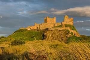 Bamburgh Castle - History, Travel, and accommodation ...