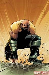 Guide to Geekdom: Let's Talk: Luke Cage