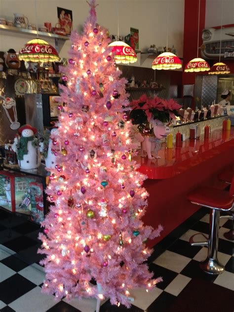 pink christmas  main street burgers  edmonds news