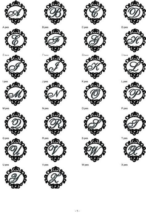 fancy scroll monogram boutiquefontscom boutique fonts embroidery fonts monogram door hanger