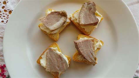 easy no cook canapes easy summer appetizers are canapes