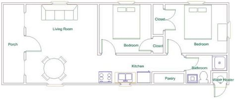 Derksen Building Floor Plans by Derksen Portable Factory Finished Cabins By Enterprise