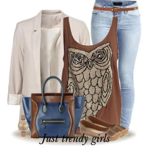 Spring work outfits for women u2013 Just Trendy Girls