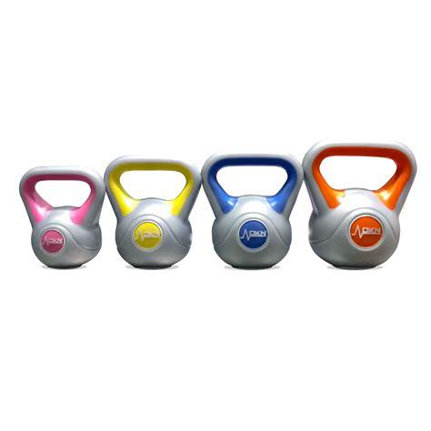 kettlebell weight 8kg vinyl dkn kettlebells