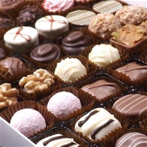 chocolate gifts luxury truffles hand  chocolates