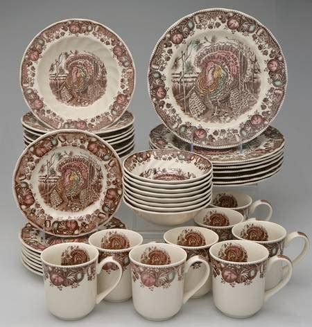 5478 china dishes brands your favorite brands fall and turkey patterns at
