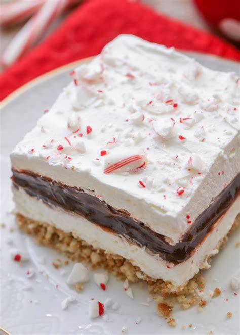 red  green christmas dessert  holiday treats