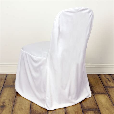 stretch scuba chair covers wedding supplies