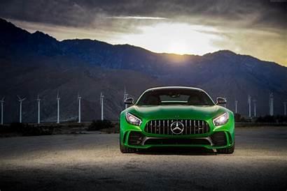 Amg Mercedes 4k Gtr Gt Cars Benz