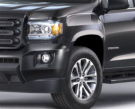 With Gmc Canyon Nightfall Edition Another Name For Dark