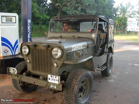 jeep kerala jeep thrills in kerala page 3 team bhp