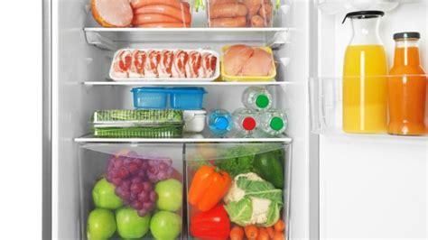 Wie Lange Halten Tomaten Im Kühlschrank by Lebensmittel Im K 252 Hlschrank