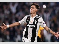 Dybala shares Champions League record with Barca and Spurs