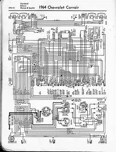 72 Chevy C10 Wiring Schematic