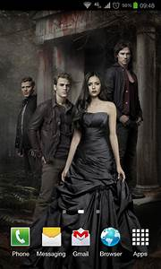 Free The Vampire Diaries HD Wallpapers APK Download For ...