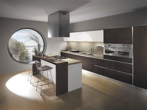 cocinas integrales modernas usos fotos ideas  espacios