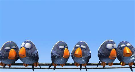 image for the birds 007 jpg pixar wiki fandom