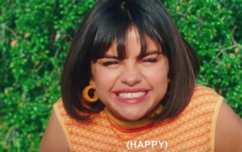 """Selena Gomez Tries Hard To Prove She Can Act In """"back To"""