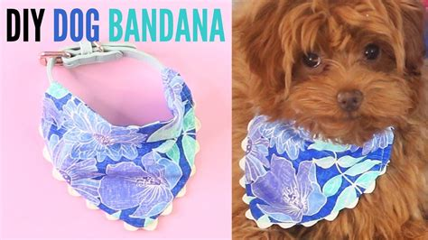 dog bandana pattern diy dog bandana pattern dog