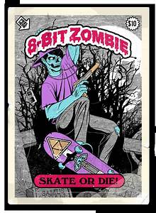28 best images about 8-bit ZOMBIE tees on Pinterest ...