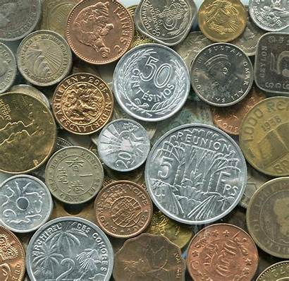 Coins Different 1000 Coin Dated Currency Lots